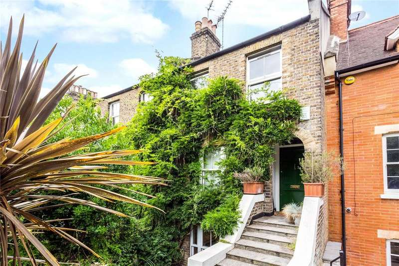 3 Bedrooms Unique Property for sale in Medfield Street, Putney, London, SW15