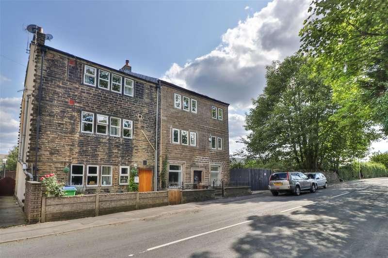 3 Bedrooms Cottage House for sale in Whitelees Road, Littleborough, OL15 8DU