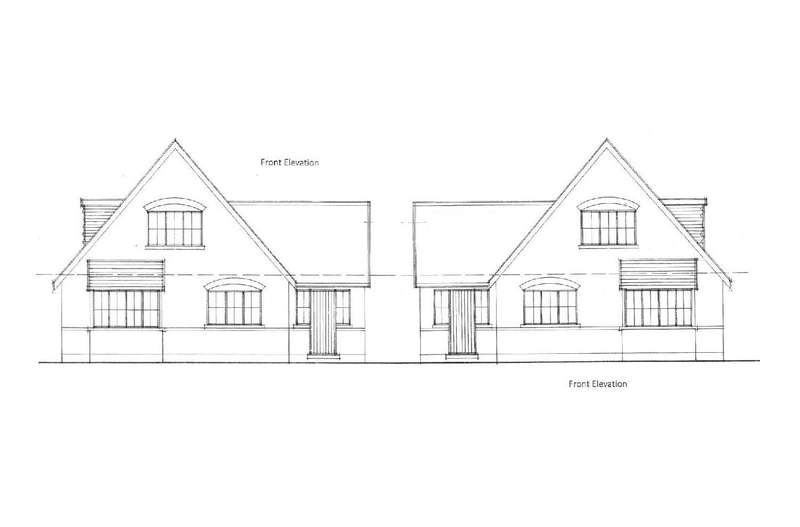 4 Bedrooms Plot Commercial for sale in Coppermill Road, Wraysbury, TW19