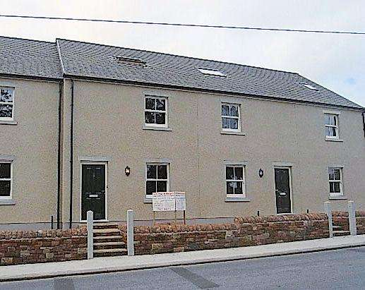 3 Bedrooms Terraced House for sale in Kirkbampton, Carlisle CA5
