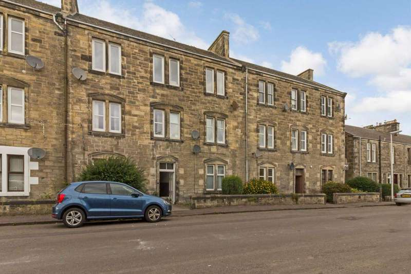 2 Bedrooms Flat for sale in 24e, Brucefield Avenue, Dunfermline, KY11 4SX