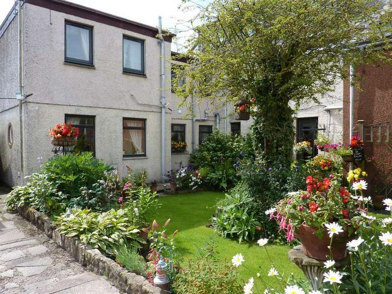 7 Bedrooms Semi Detached House for sale in Main Street, St Andrews, Fife