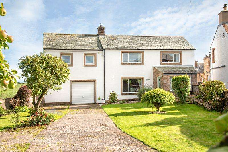 5 Bedrooms Detached House for sale in North View, Skelton, Penrith