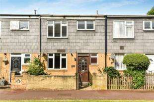 3 Bedrooms Terraced House for sale in Adamsrill Road, London