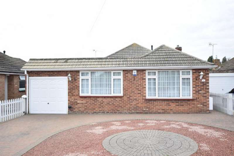3 Bedrooms Detached Bungalow for sale in Clacton-on-Sea
