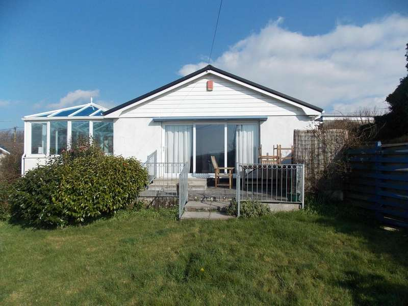 3 Bedrooms Detached Bungalow for sale in Chapel Hill, Carn Brea