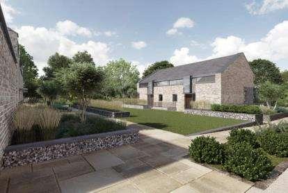 3 Bedrooms House for sale in Ravensbourne, Westerham Road, Keston