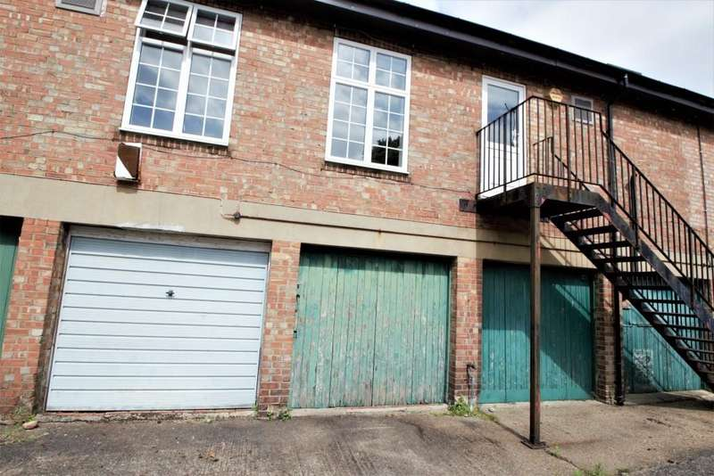 Garages Garage / Parking for sale in Welsby Court, Eaton Rise