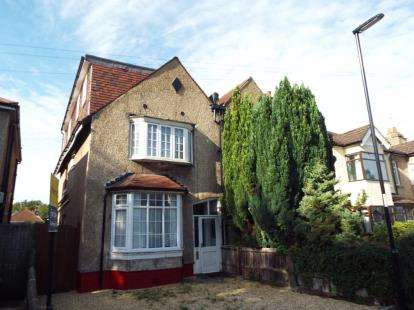 5 Bedrooms Semi Detached House for sale in Highfield, Southampton, Hampshire