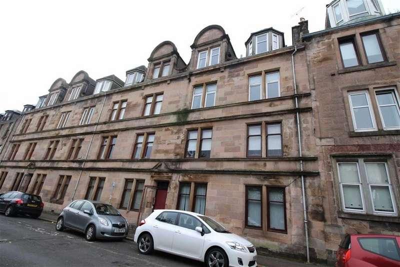 2 Bedrooms Flat for sale in Holmscroft Street, Greenock