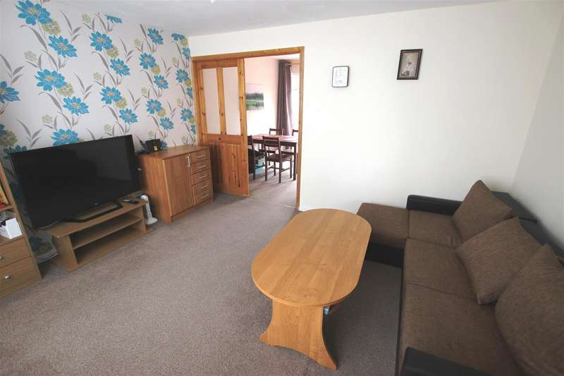 3 Bedrooms House for sale in Hillborough Crescent, Houghton Regis, Dunstable