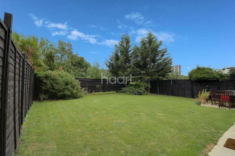 4 Bedrooms Detached House for sale in Sandleford Drive, Abbeyfields