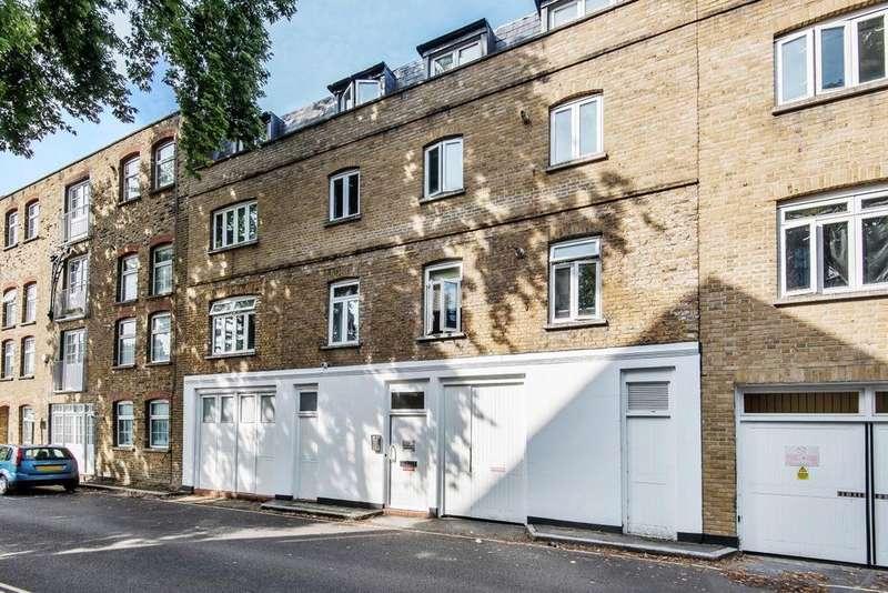 1 Bedroom Flat for sale in Bowden Street, Kennington