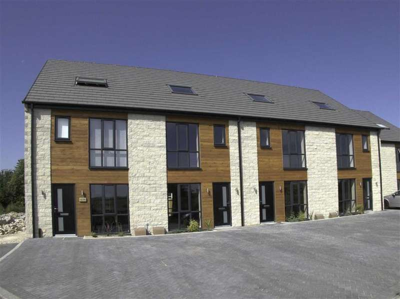 4 Bedrooms Town House for sale in Tongue Lane, Buxton, Derbyshire