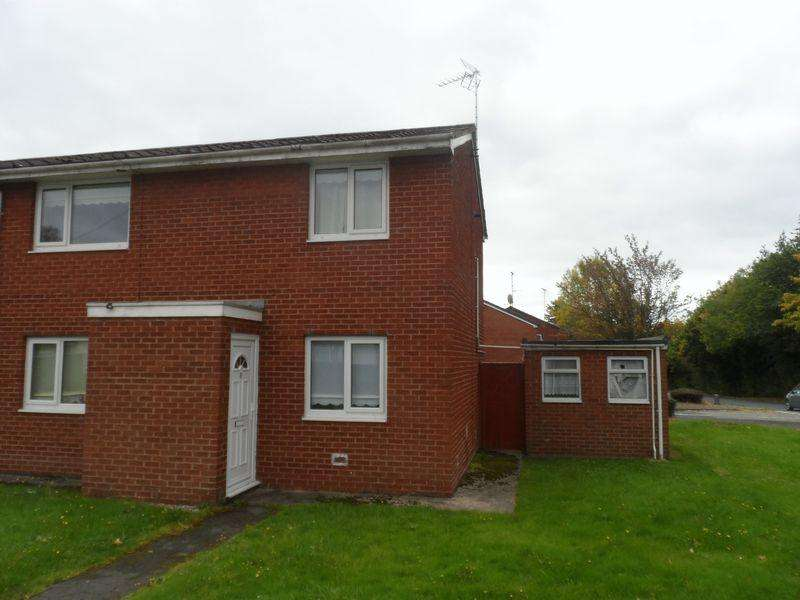 3 Bedrooms House for sale in Hermitage Drive, Wrexham