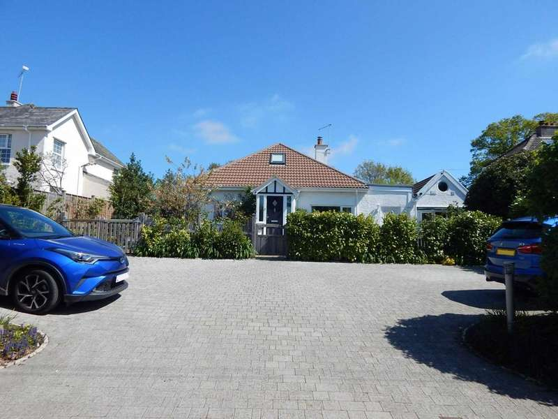 5 Bedrooms Detached House for sale in Whitwell Lane, Colyford, Devon