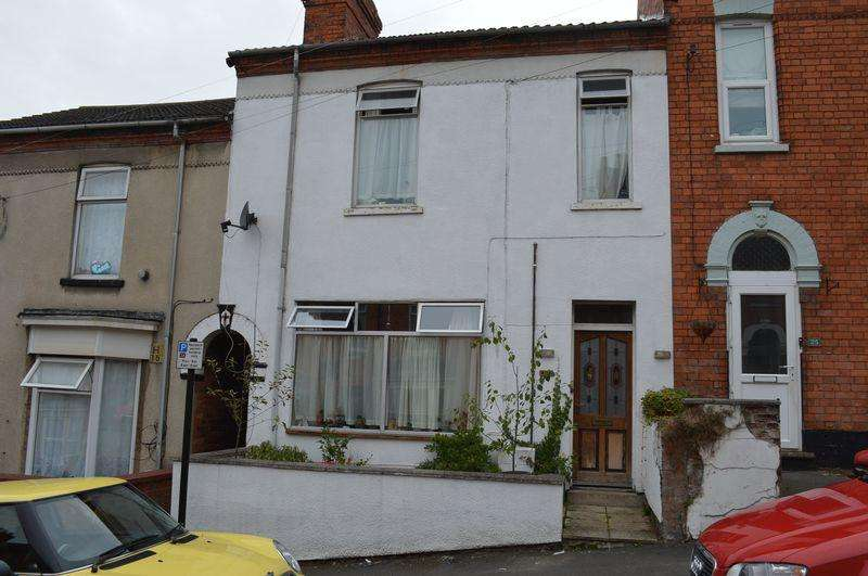 3 Bedrooms Terraced House for sale in Cheviot Street, Lincoln
