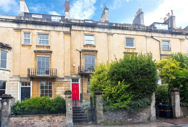 5 Bedrooms House for sale in Pembroke Road, Clifton, Bristol