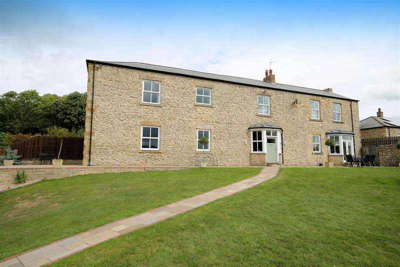 5 Bedrooms House for sale in Grey Gables, Garmondsway Village.