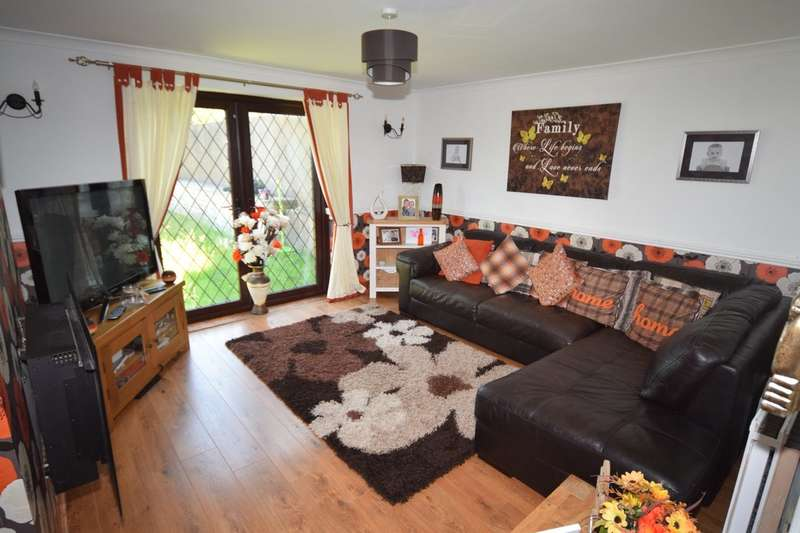 4 Bedrooms Terraced House for sale in Abbey Road, Barrow-in-Furness, Cumbria, LA14 5LD