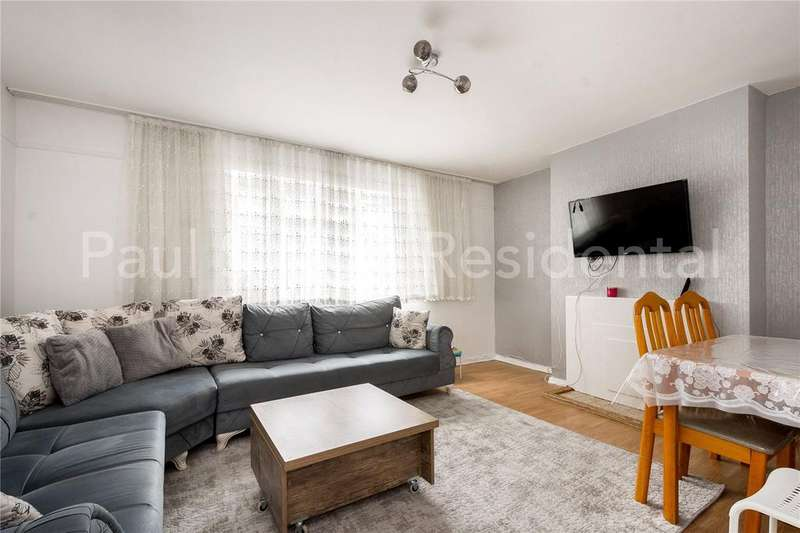 2 Bedrooms Apartment Flat for sale in Tivendale, Brook Road, London, N8