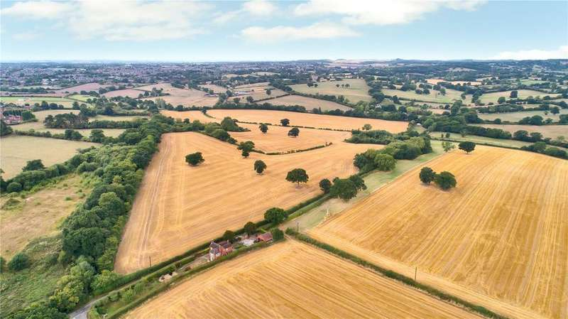 Farm Commercial for sale in Burntwood, Staffordshire