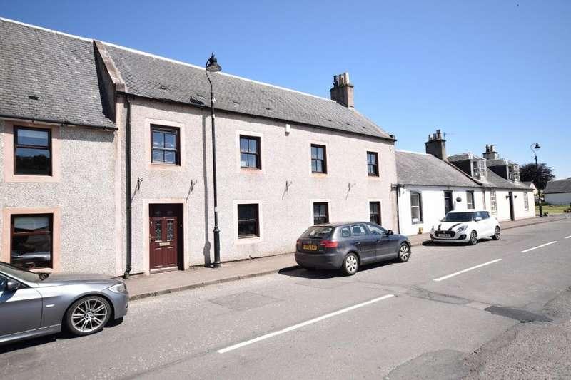 4 Bedrooms Terraced House for sale in Main Street, Sorn, East Ayrshire, KA5 6HU
