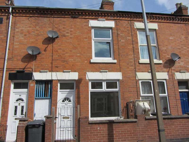 3 Bedrooms Terraced House for sale in Grove Road
