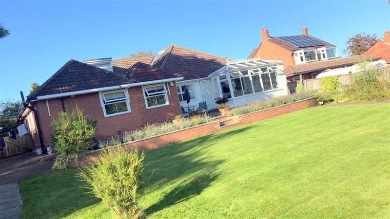 5 Bedrooms Detached House for sale in Etherley Grange, Bishop Auckland, DL14 0JZ