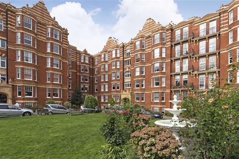 4 Bedrooms Flat for sale in Kenilworth Court, Lower Richmond Road, Putney, SW15