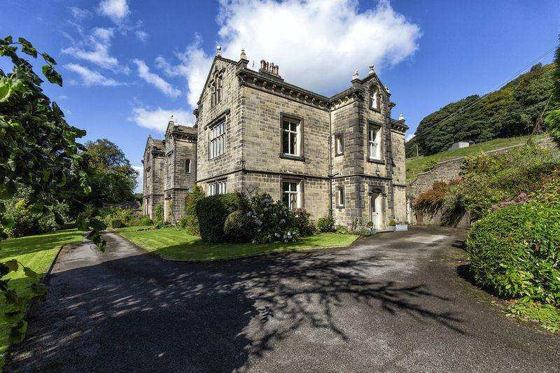 5 Bedrooms Semi Detached House for sale in 3 Ewood Court, Midgley Road, Mytholmroyd HX7 5QX