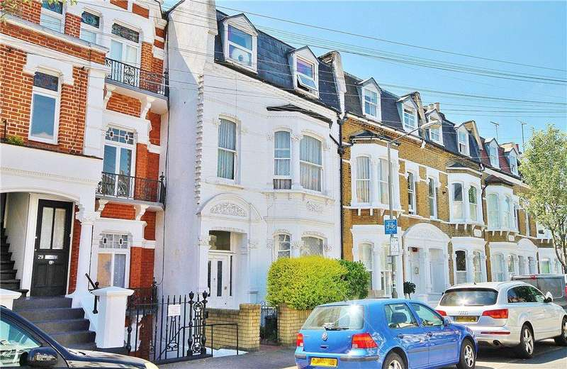 6 Bedrooms Terraced House for sale in Norroy Road, Putney, SW15