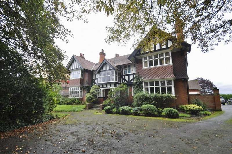 6 Bedrooms Detached House for sale in Woodford Road, Woodford,