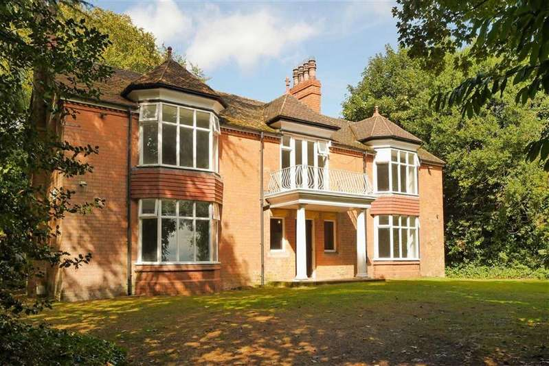 6 Bedrooms Country House Character Property for sale in Wirswall, Near Whitchurch, SY13