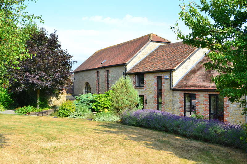 5 Bedrooms Barn Conversion Character Property for sale in Charlton Horethorne, Dorset, DT9