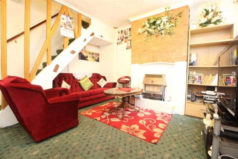 2 Bedrooms End Of Terrace House for sale in Willoughby Grove, Tottenham