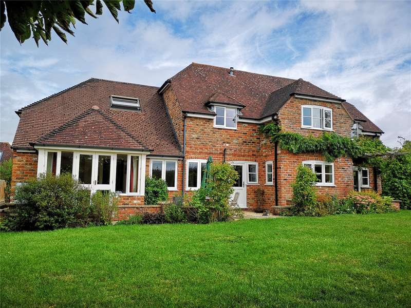 7 Bedrooms Detached House for sale in Bay Lane, Gillingham, SP8