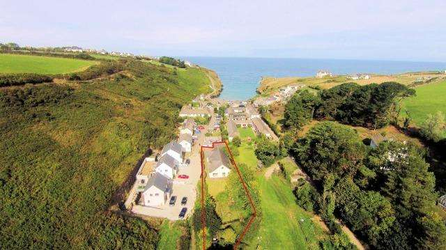 3 Bedrooms House for sale in Yn Dewetha, Port Gaverne, Port Isaac