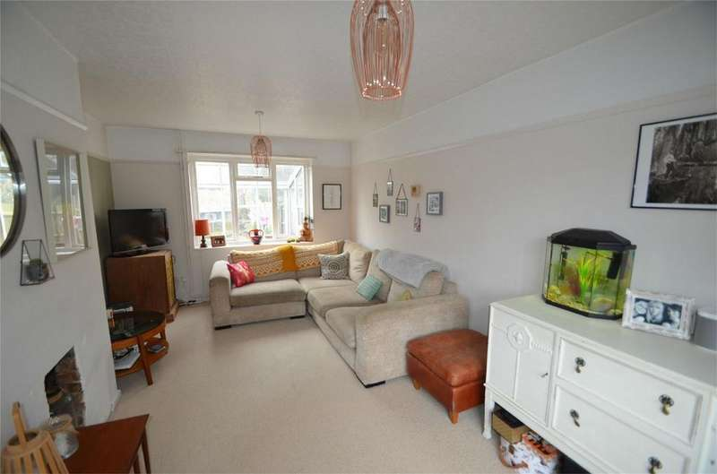 3 Bedrooms End Of Terrace House for sale in Gresham Way, SHEFFORD, Bedfordshire