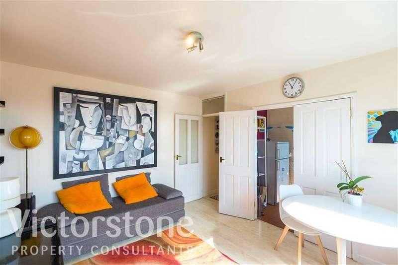 1 Bedroom Flat for sale in Arlington Road, Camden, London