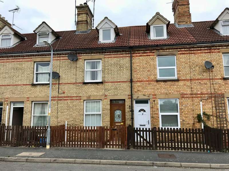 3 Bedrooms Terraced House for sale in Wood View, Bourne, PE10