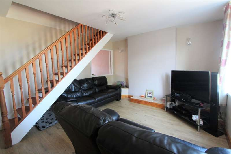 3 Bedrooms Terraced House for sale in Hadfield Close, Widnes, WA8
