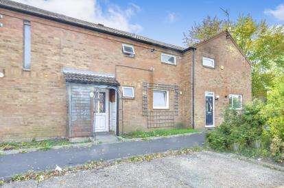 3 Bedrooms Terraced House for sale in Florin Close, Pennyland, Milton Keynes, Buckinghamshire