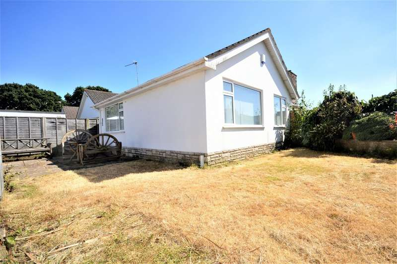 3 Bedrooms Chalet House for sale in Ferris Place, Bournemouth