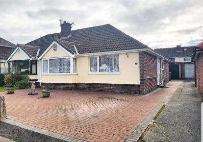 2 Bedrooms Bungalow for sale in Windermere Road, Fulwood, Preston, Lancashire, PR2