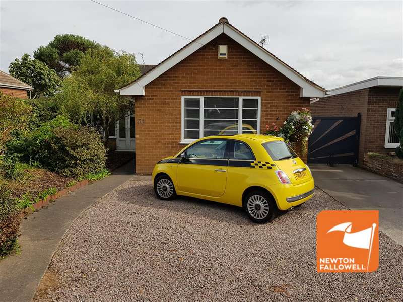 3 Bedrooms Bungalow for sale in Lime Grove, Forest Town, Mansfield