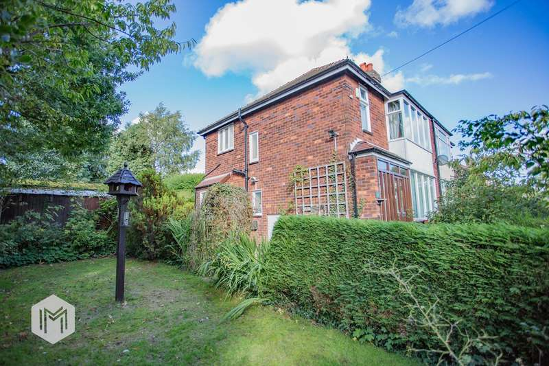 3 Bedrooms Semi Detached House for sale in Mornington Road, Atherton, Manchester, M46