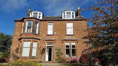 5 Bedrooms Detached House for sale in Holmlea, 16 Victoria Road, Dumfries DG2 7NU