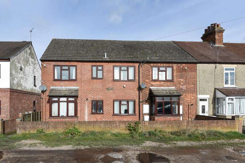 1 Bedroom Flat for sale in Gordon Road, Newbury, RG14