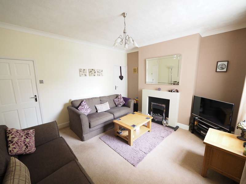 3 Bedrooms Terraced House for sale in Bennison Street, Guisborough TS14